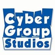 Cyber Group Studios_logo