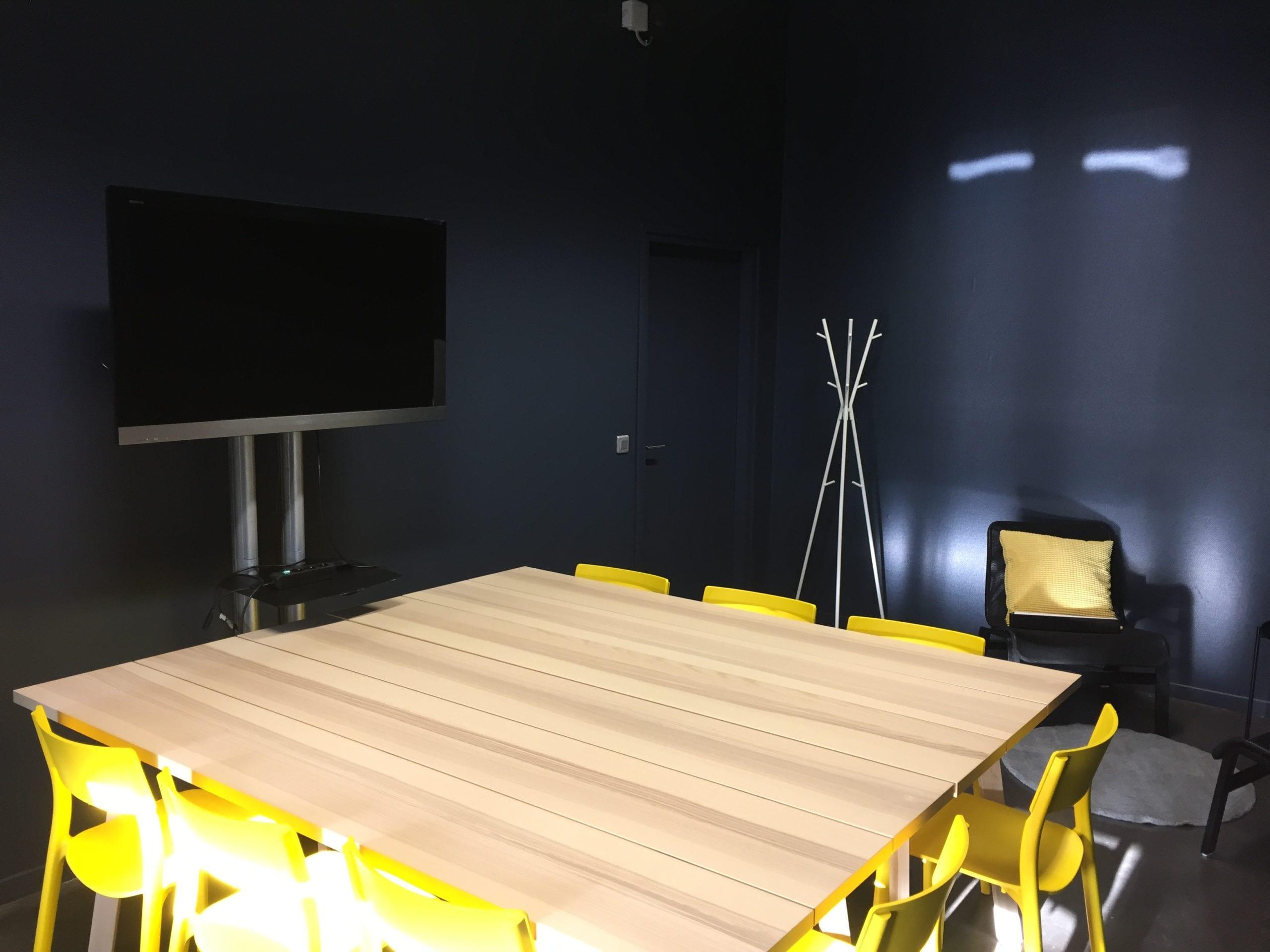 location salle R4
