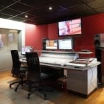 studio d'enregistrement doublage lylo