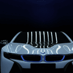 carte de voeux 2016 BMW MINI