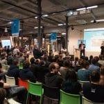 Deuxieme Hackathon organise a l'Imaginarium