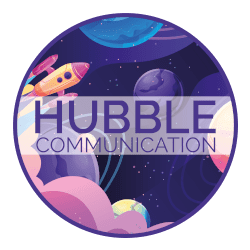 hubble_communicatio_logo