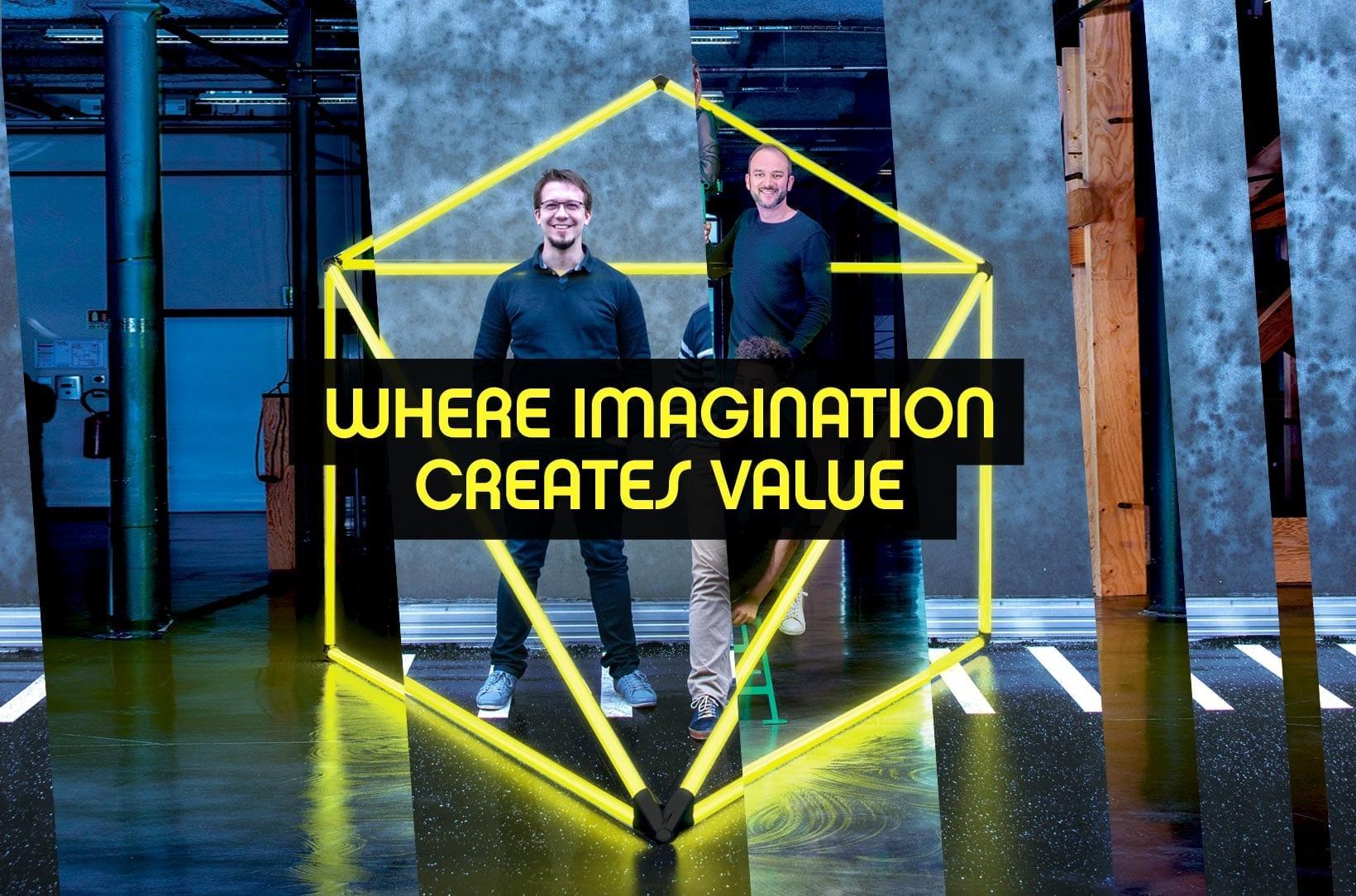 Le site d'excellence dédié aux industries créatives