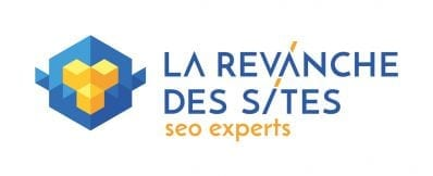 la revanche des sites - logo
