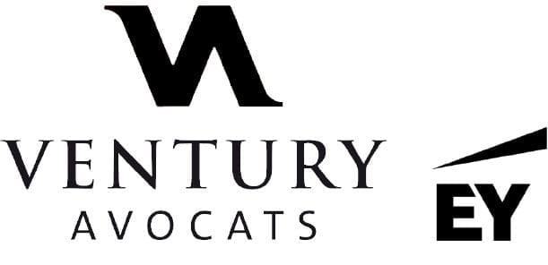 logo EY ventury
