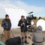 mediativy tournage