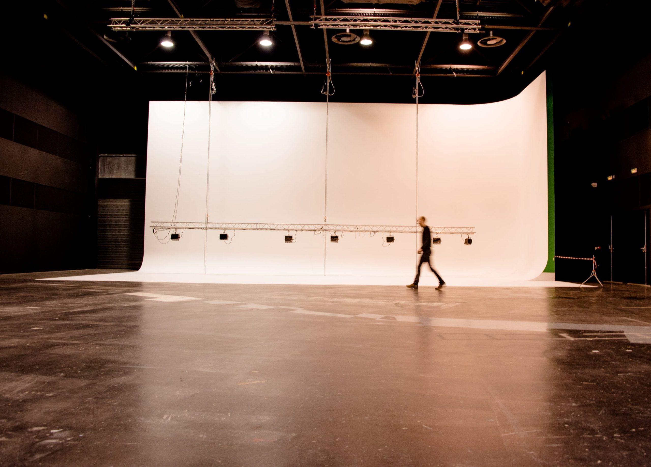 studio de tournage à Roubaix Tourcoing