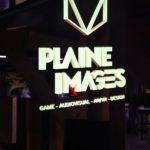 hologramme Plaine Images