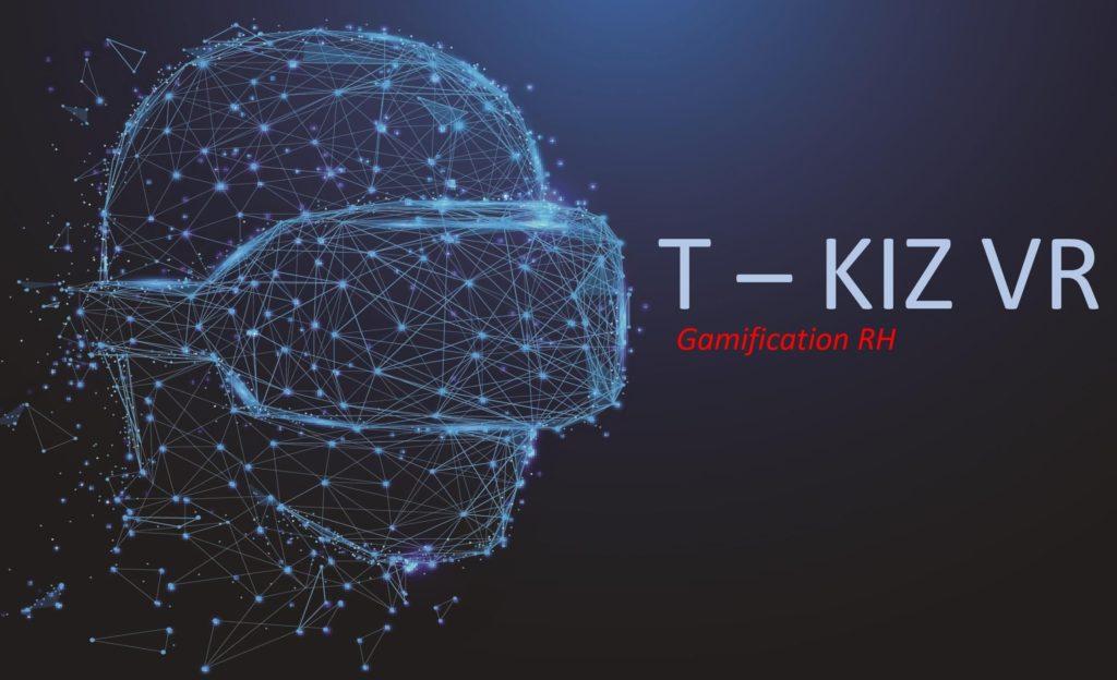 T-KIZ VR