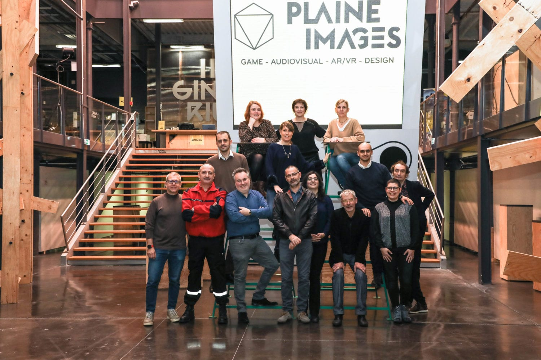 plaine images team