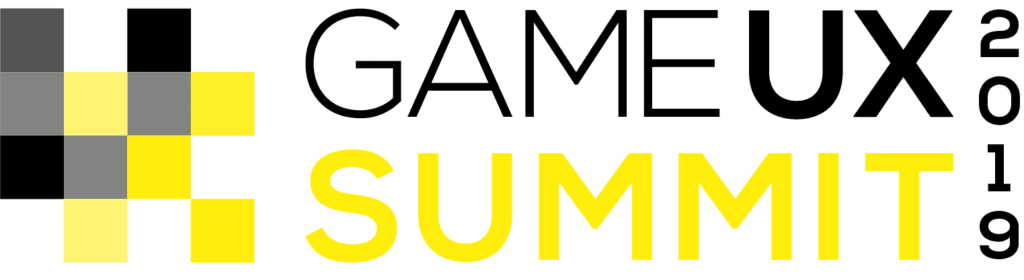 Game UX Summit logo Plaine Images 3