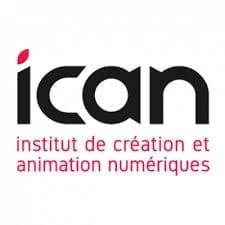 logo ican Plaine Images
