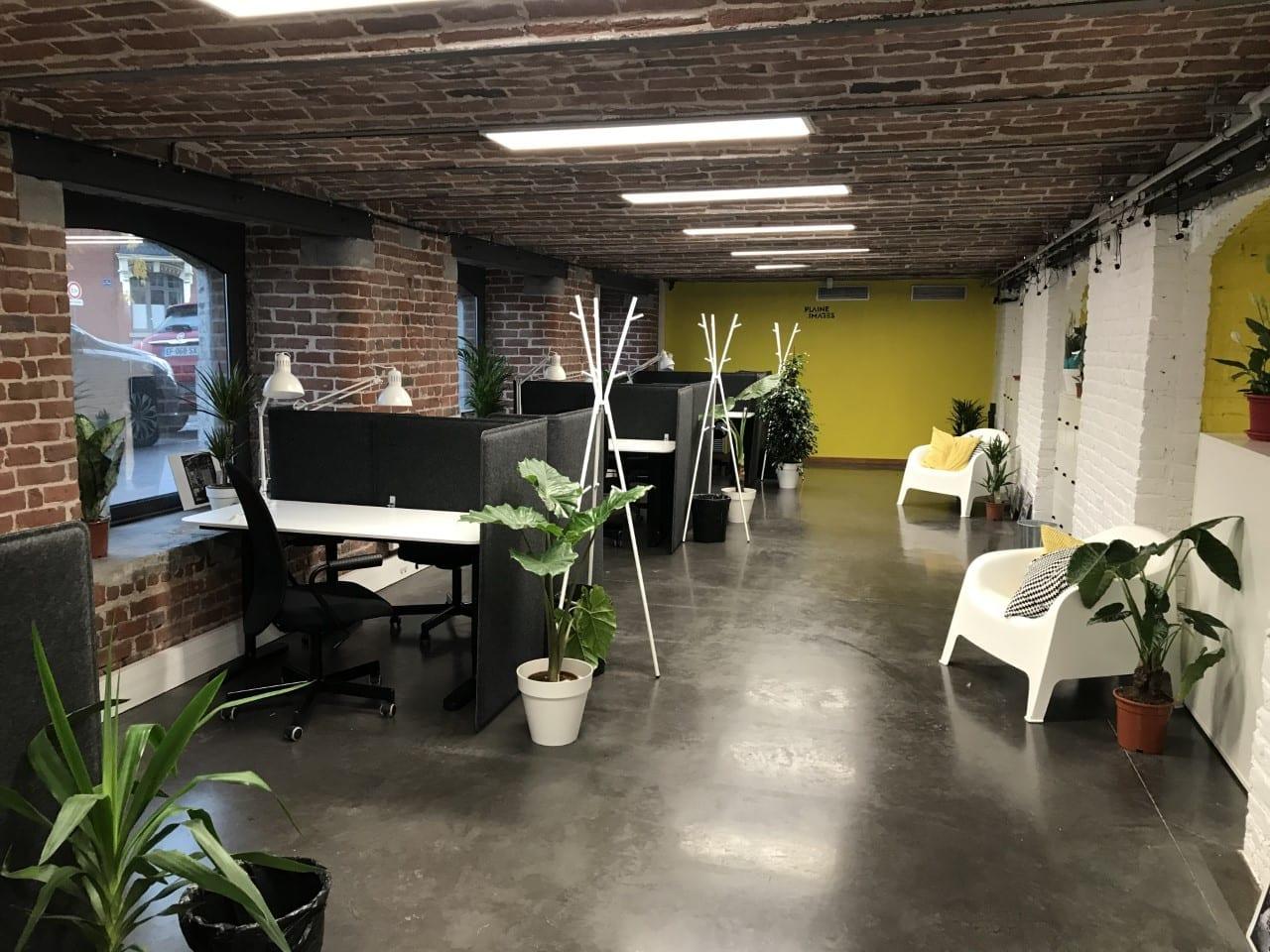 Plaine Images bureaux partagés 5