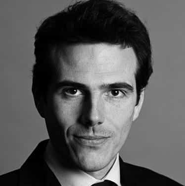 Alexandre Ghesquiere