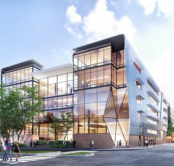Nouveau campus ARTFX