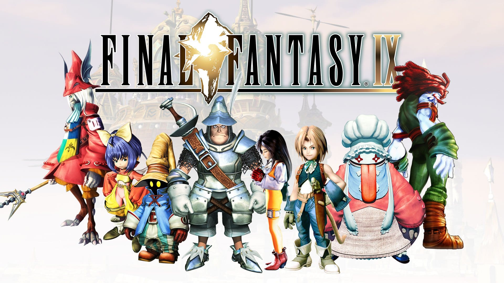 cyber group final fantasy 9